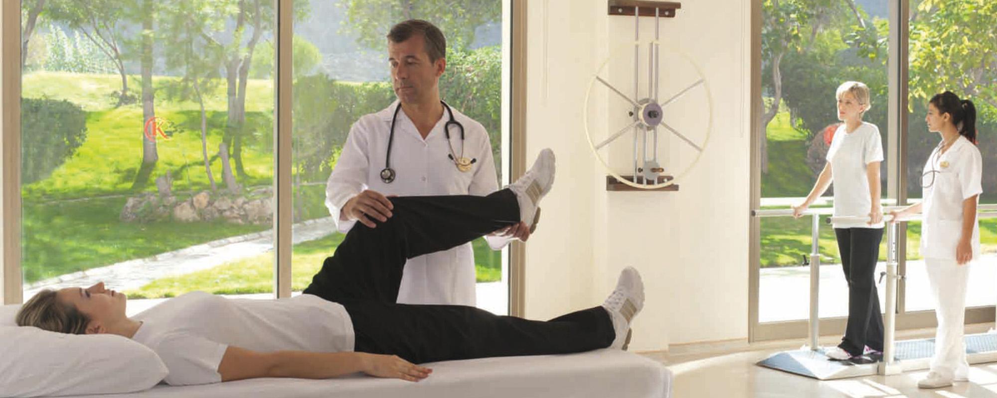 Premium Fizik <span>Tedavi Hizmetleri</span>